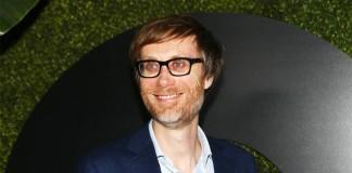 O ator Stephen Merchant