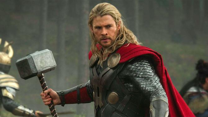 Hela destroi Mjölnir em cena estendida de Thor: Ragnarok