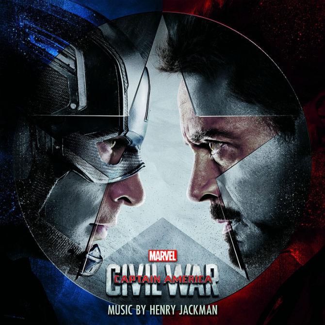 trilha de guerra civil