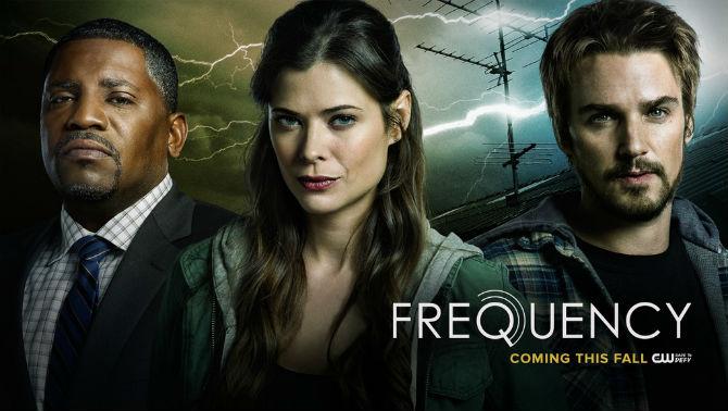 Resultado de imagem para Frequency: mais um vídeo promove a nova série baseada no filme Alta Frequência