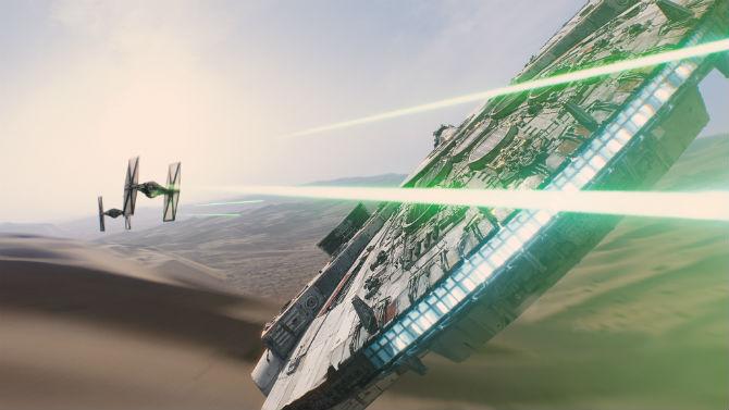 Disney anuncia mais uma trilogia Star Wars