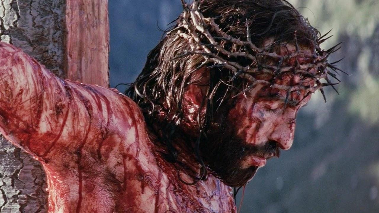 Resultado de imagem para a paixão de cristo