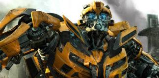 Bumblebee terá seu filme solo em 2018.