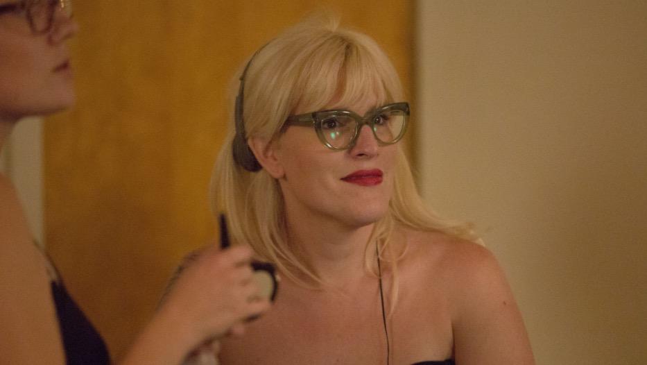 Our Lady J, primeira roteirista trans de Transparent
