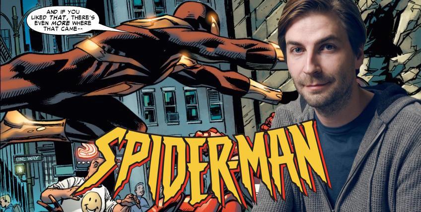 De Volta ao Lar | Crítica 2 — Homem-Aranha