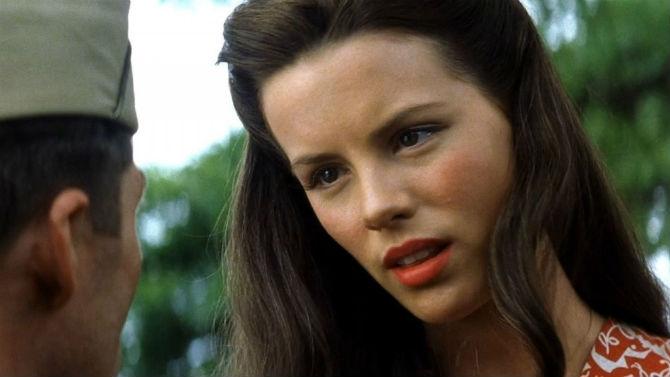 Kate Beckinsale em Pearl Harbor (2001)