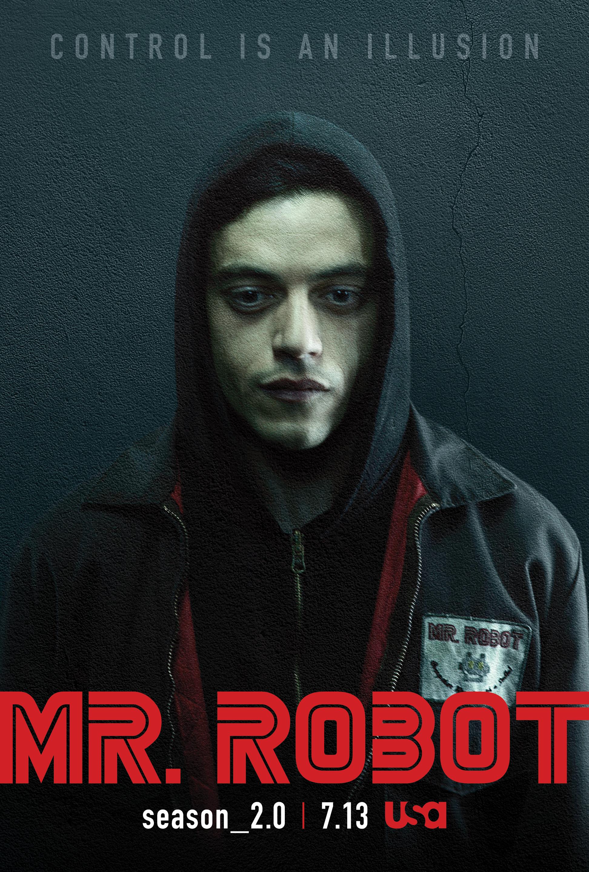 Mr. Robot – 2ª Temporada Dublado e Legendado