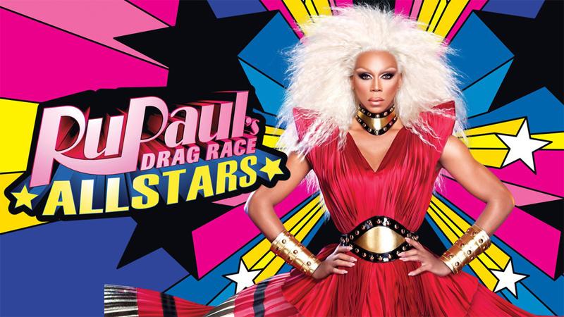 RuPaul virá ao Brasil para edição nacional de 'RuPaul's drag race'