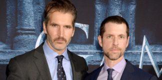 David Benioff e D.B. Weiss, criadores da série da Game of Thrones.