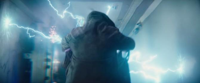 The Flash em Esquadrão Suicida?