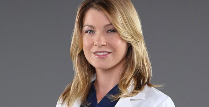 Ellen Pompeo, estrela de Grey's Anatomy, fala de rumores ...