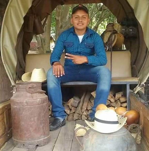 Jerson Lopez de León