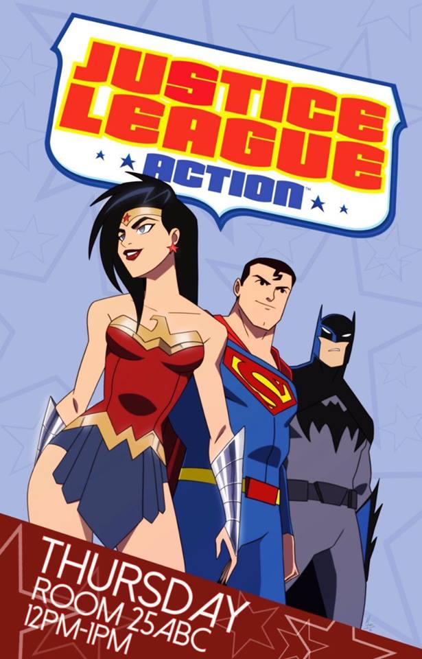 Justice League - Todos os Episódios