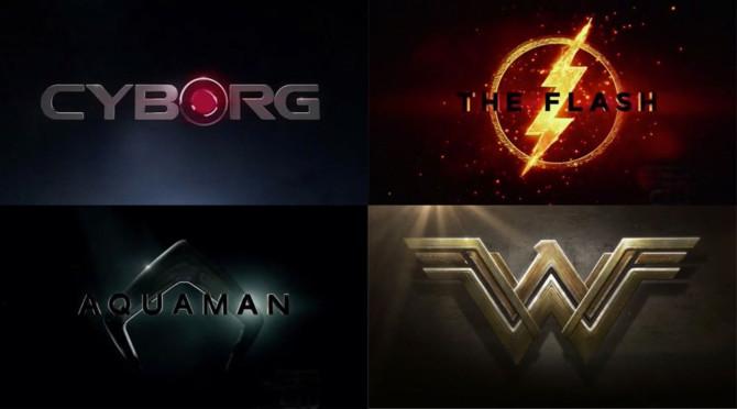 Os próximos filmes da DC