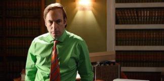Bob Odenkirk, em Better Call Saul.