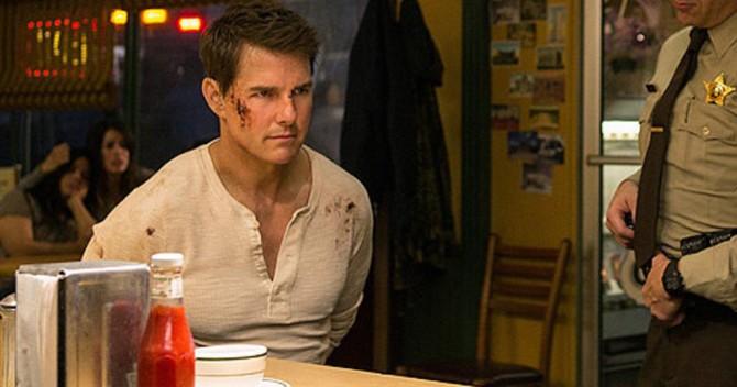 Tom Cruise responderá perguntas em live com os fãs