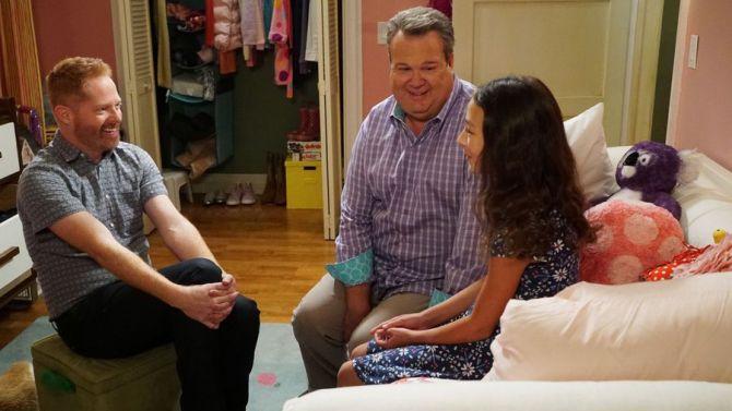'Modern Family' terá participação de ator mirim transgênero em episódio