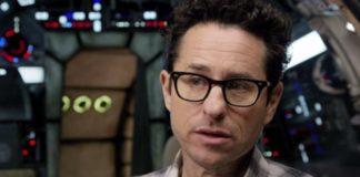 O diretor J.J. Abrams.
