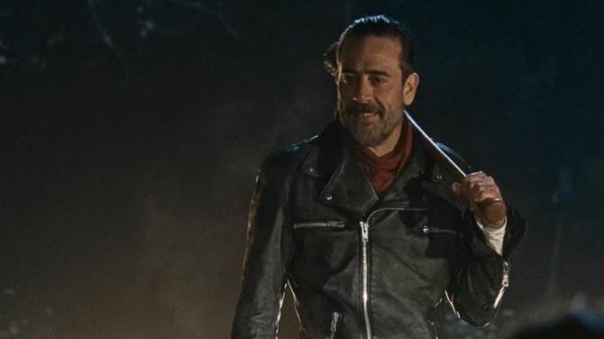 Maggie é a vítima de Negan! [RUMOR — The Walking Dead