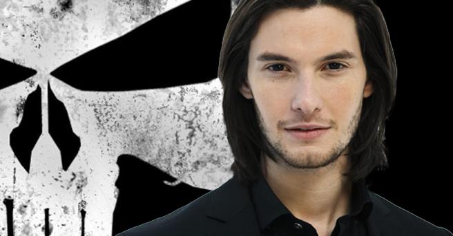 Ben Barnes, escalado para o elenco de Justiceiro