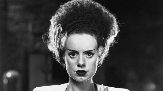 A Noiva de Frankenstein | Filme é adiado por tempo indeterminado
