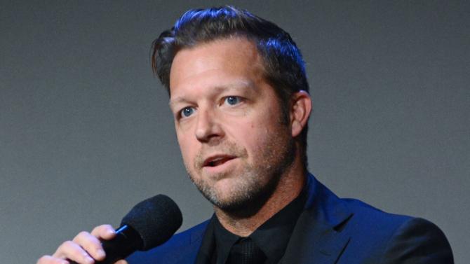 David Leitch, diretor de Deadpool 2