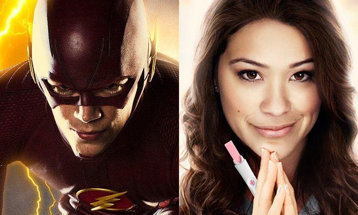 The Flash e Jane the Virgin, trunfos da CW