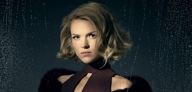 Gotham Barbara Mundo Sombrio De Sabrina Temporada