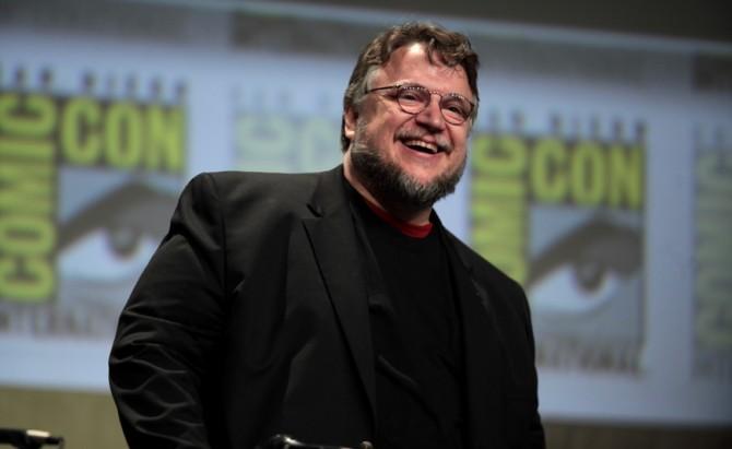 Netflix lançará série de horror produzida por Guillermo del Toro!
