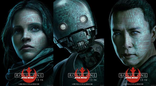 Responsável por BB8, de 'Star Wars', fala sobre a manipulação de robôs