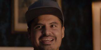 Michael Peña em Homem-Formiga.