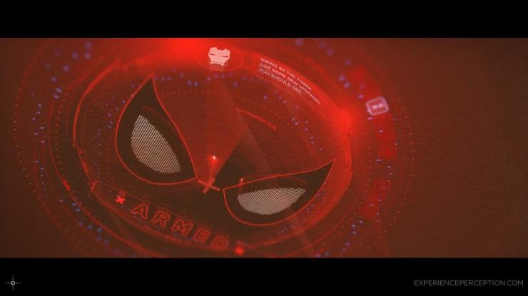 O sinal do Homem-Aranha