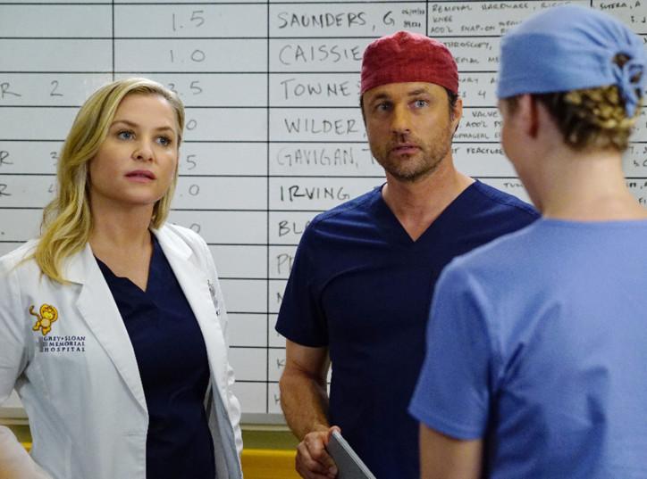 'Grey's Anatomy' vai ganhar spin-off passado em quartel dos bombeiros