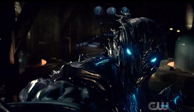 Savitar em The Flash