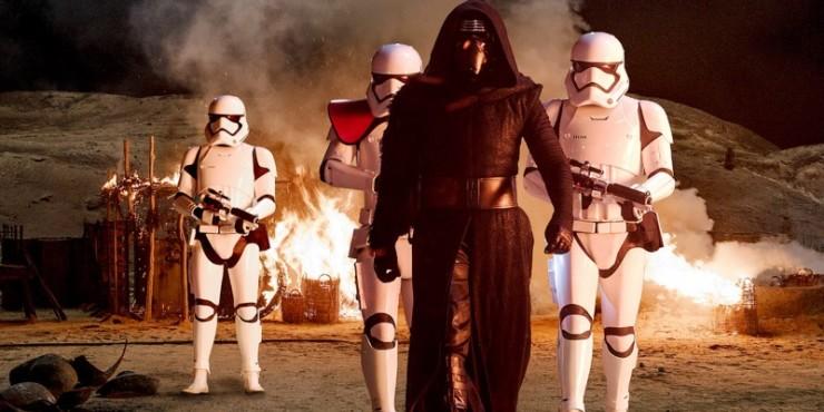 Assista ao primeiro trailer de 'Star Wars: Os Últimos Jedi'