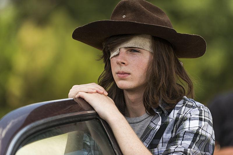 """The Walking Dead, """"Go-Getters"""" (7x05)"""