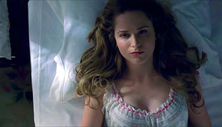 "Westworld, 1x01: ""The Original"""