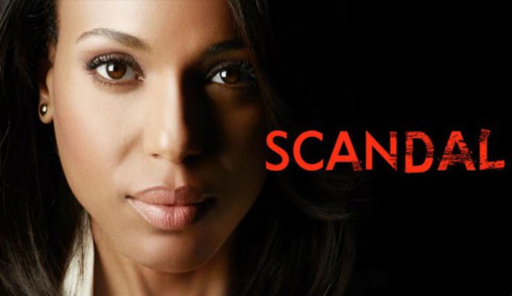 Resultado de imagem para scandal segunda temporadacritica