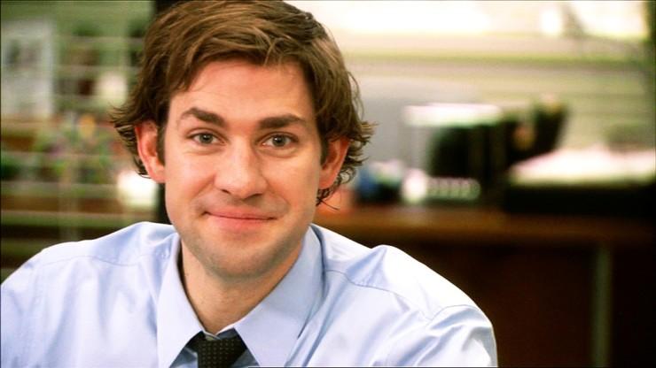 John Krasinski em The Office