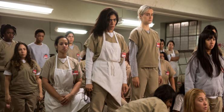 Hacker rouba série e pede resgate à Netflix