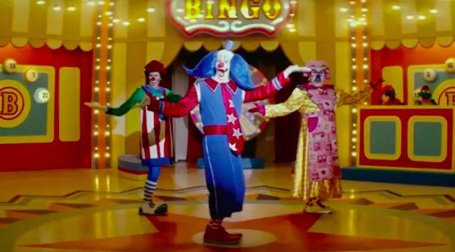 Resultado de imagem para Bingo o rei das manhãs GIF
