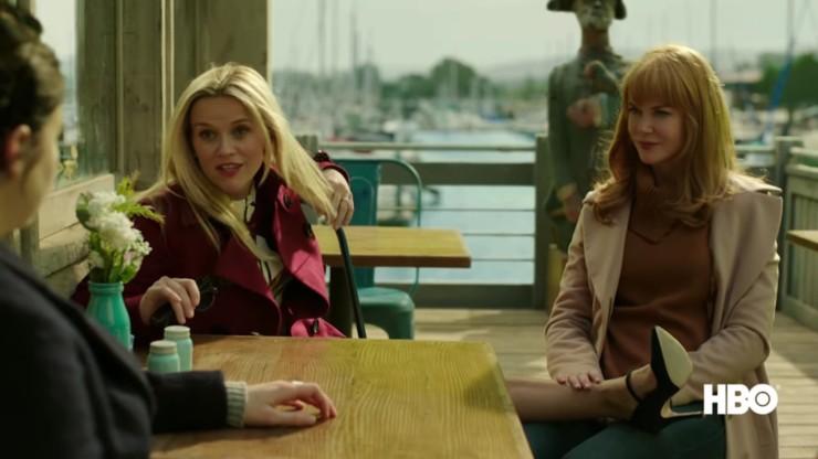 Frame do trailer de Big Little Lies
