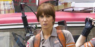 Kristen Wiig no remake de Os Caça-Fantasmas