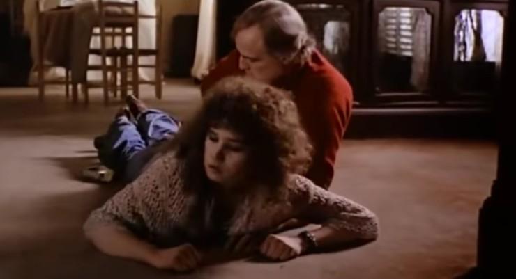 Bernardo Bertolucci admite estupro real em filme