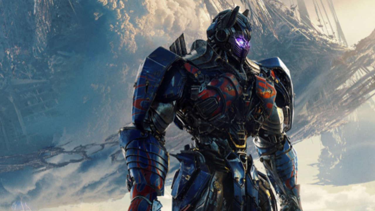 [Cabine da Pipoca] Transformers: O Último Cavaleiro