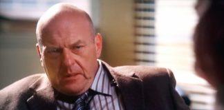 Dean Norris como Hank em Breaking Bad