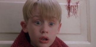 Macaulay Culking em Esqueceram de Mim.