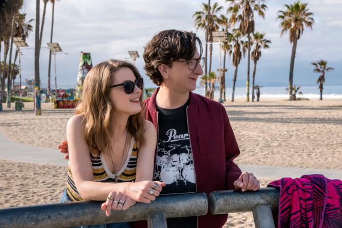 Netflix anuncia fim da série original 'Love' em sua terceira temporada
