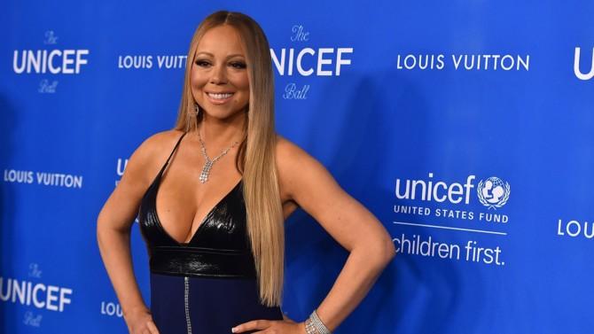 Mariah Carey estaria sendo processada por sua ex-empresária