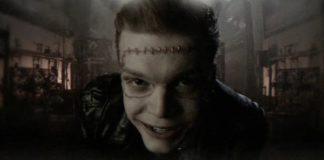 Jerome (Cameron Monagham) em Gotham.